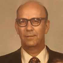 Billy L. Williams