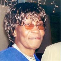 Janie L. Cistrunk