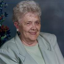 Louise M. Schmidt