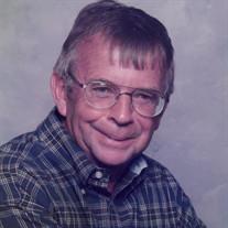 Quinney A. Dederscheck Sr.