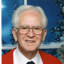 Mr.  James William King