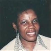Edith Helen Dorch