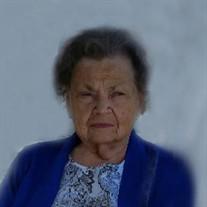 Virginia Mae Thacker
