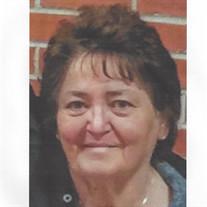 Connie L. Johnston