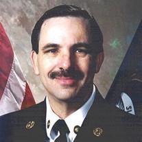 Danny W. Cross