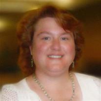 Lisa Ann Robinson
