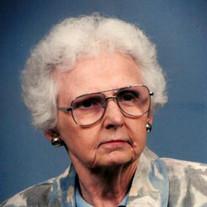 Bettie Joyce Stom