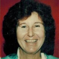 Eunice Irene Vickers