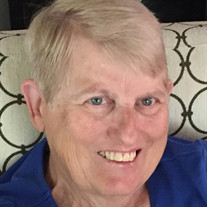 Patsy A.  Murray