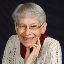 Doloris Mae Stein