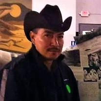 Ramon Enrique Ortiz