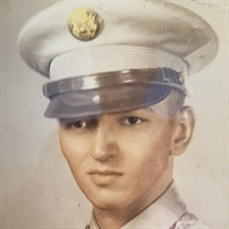 Rudolph E. Rodriguez