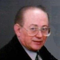 Ronald A. Staso
