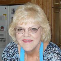 Dorothy Cordaro