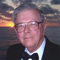Edward  Severance Metzner