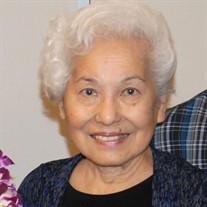 Bertha Yoshida
