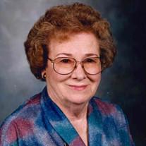 Annie Gertrude Hart
