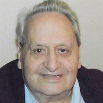 Mr. Francisco S. Carvalho