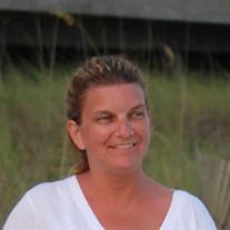 Mrs. Kim Kaye Mashburn