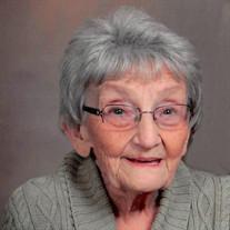 Ruth Ann Skinner
