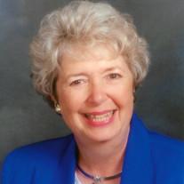 Norma McLain Moe