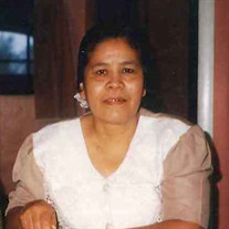 Sara Gandara de Martinez
