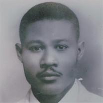 Garmanuel E. Arty