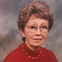 Betty Dixon Howle