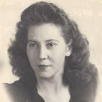 Anna Mae Leedy