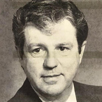 Stephen T.  Temple