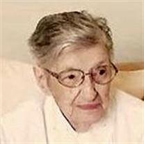 Thelma Carter