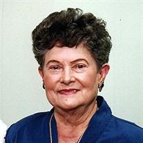 Mary Helen Martin