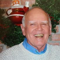 Dr. James Thomas Atkins