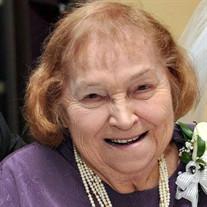 Jennie Jezierski