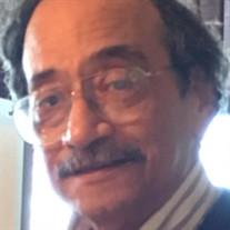 Deacon Manny L. Ramirez