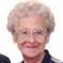 Lucille Y. (Gagnon) Sirois