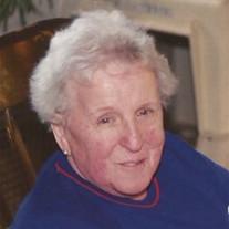 "Dorothy ""Dottie"" Theresa  Emery"