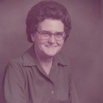 Lillian Odessa Linville