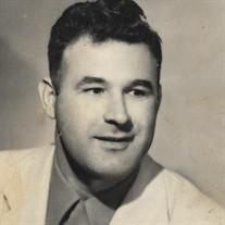 """Robert """"Bobby"""" Lee Giles"""