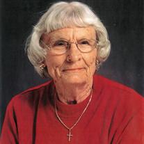 Jacqueline Margaret Frentz Meaut