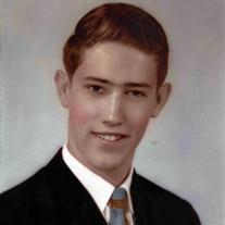 John Homer Jr.