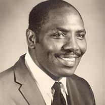 Mr. Joe Tyson