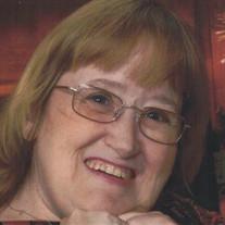 Susan K. Hawk