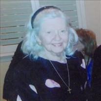 Barbara Ruth Willcox Ross