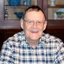 George W Zahner