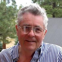 James Edward Ballard