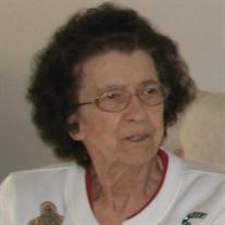 Patricia M. Hooley