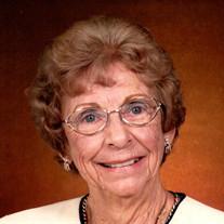 Mary Lydia Remington