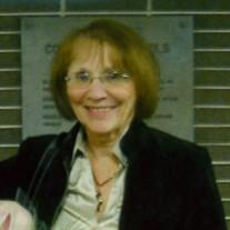 """Katherine """"Kathy"""" Neale"""