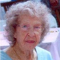 Vera Margaret Schneider